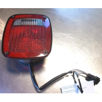 98-06 Driver Side Tail Lamp